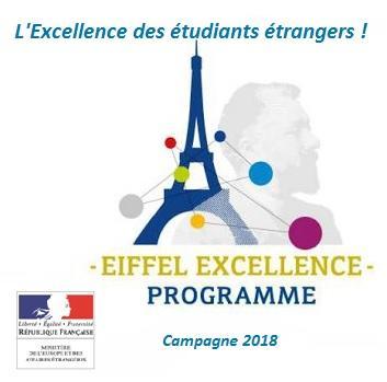 Eiffel 2018