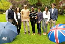 Le programme de bourse Chevening Scholarships 2018-2019 officiellement lancé