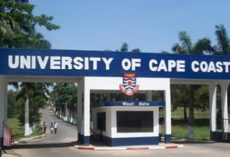 A la decouverte de l'Université de Cap Coast au Ghana